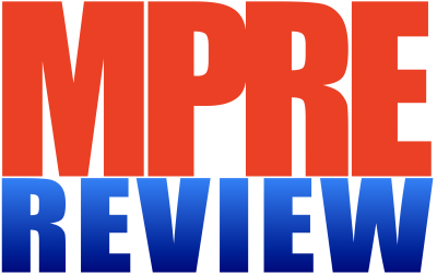 MPRE REVIEW