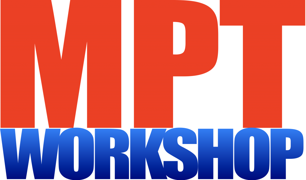 MPT WORKSHOP