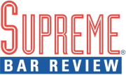 Supreme Bar Review
